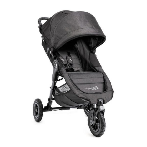 City Mini GT charcoal/denim - Baby Jogger