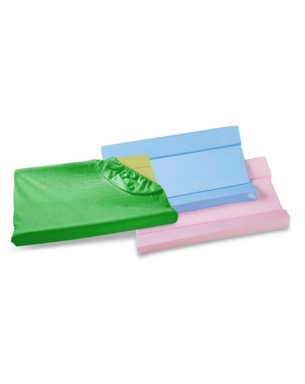 Materassino fasciatoio morbido verde - Giordani