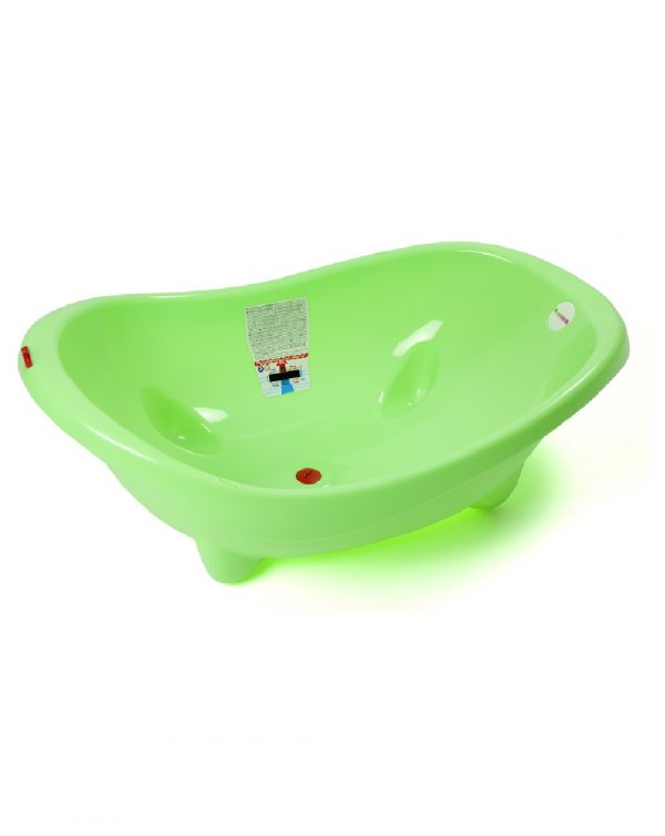 Vaschetta Soap Bubble verde - Giordani