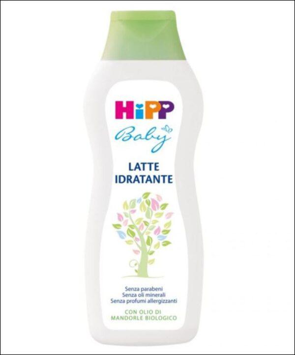 Latte idratante 350ml - Hipp Baby