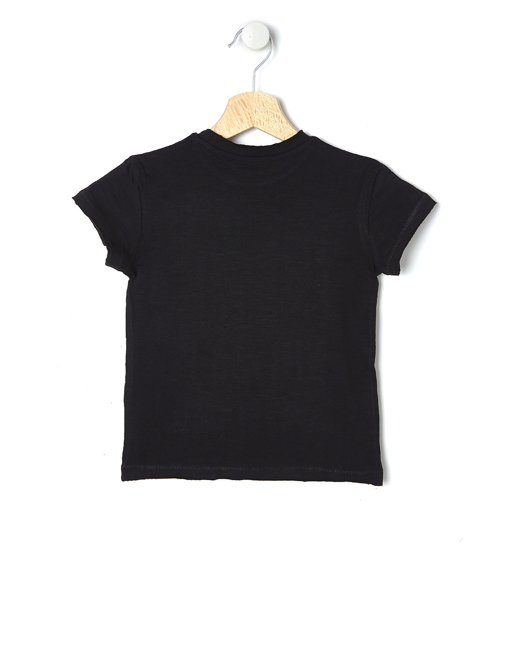 Manica Bambino Mezza Shirt T 3 Nirvana 8Abbigliamento E2HIW9YeD
