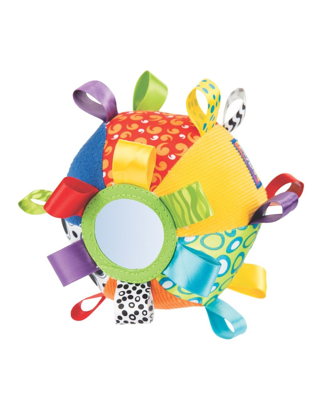 Loopy loops ball - Playgro