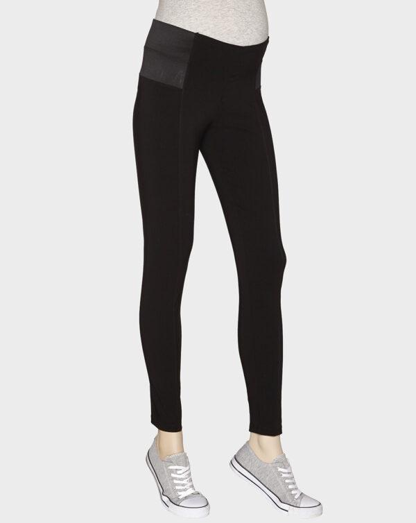 Leggings con elastico alto - Prénatal