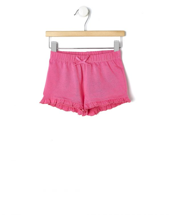 Short basici in jersey - Prénatal