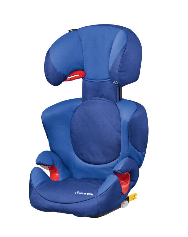 Seggiolino auto Rodi XP Fix (Gr. 2/3) electric blue - Bébé Confort