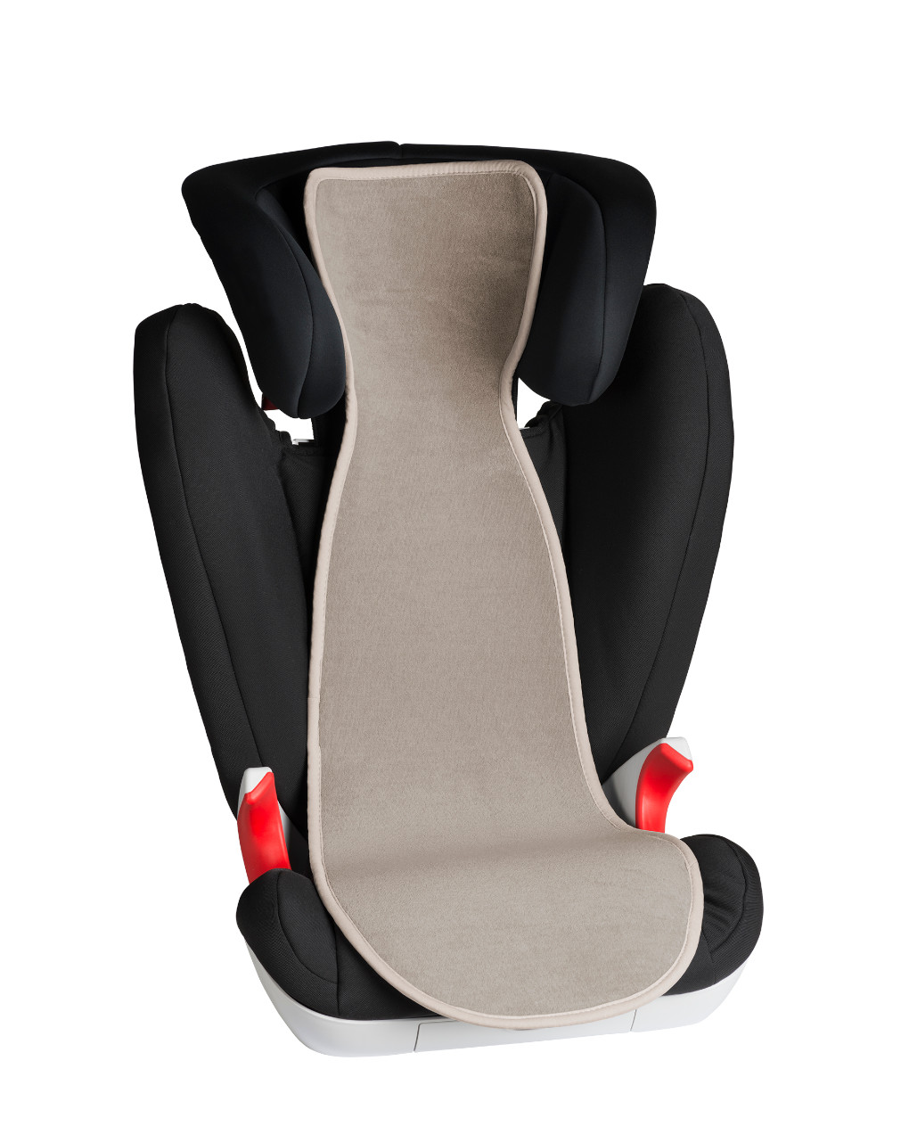 Cool seat foderina gruppo 2/3 aircuddle sabbia - AirCuddle