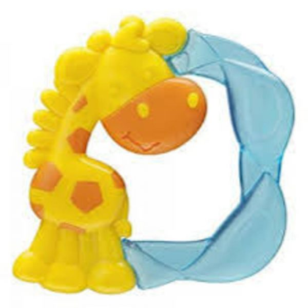 Jerry Giraffe Water Teether - Playgro