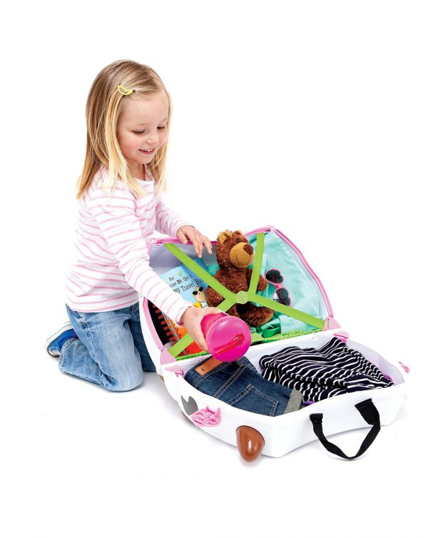 Trunki Frieda - Prénatal