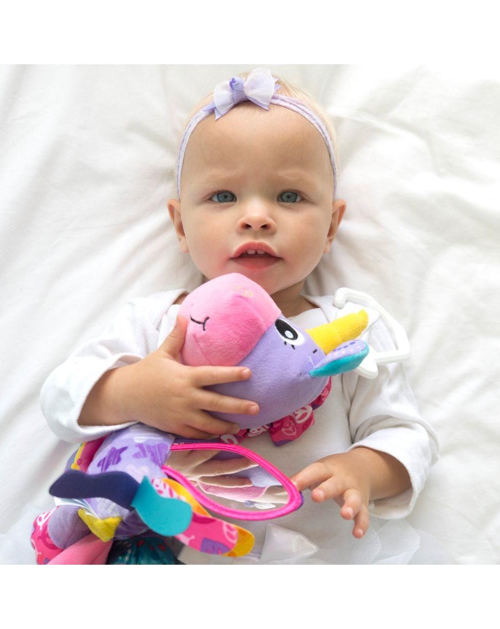Playgro - activity friend stella unicorn - Playgro
