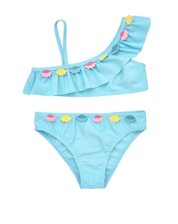 Bikini con conchiglie applicate - Prénatal