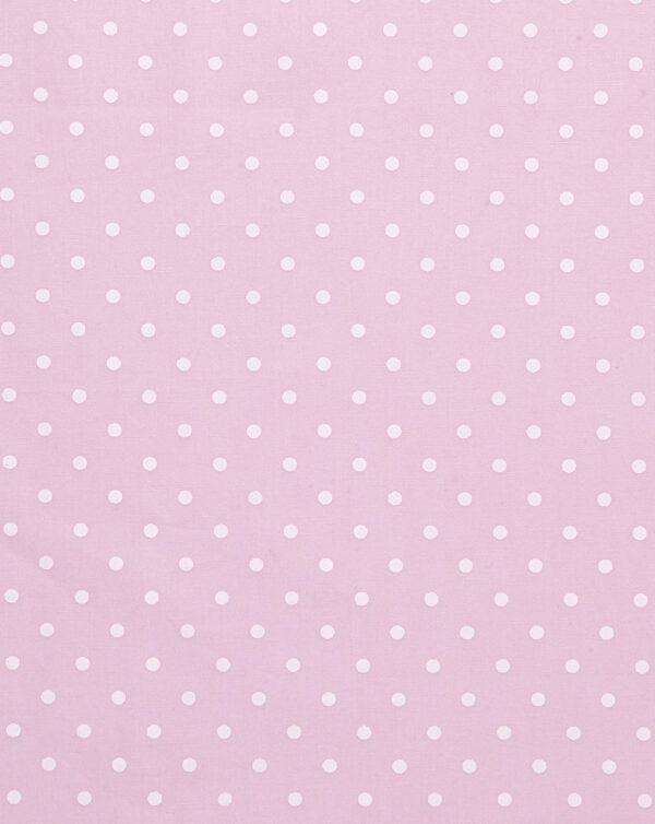 Completo 3 pezzi con orsetta e cuoricini rosa - Prénatal