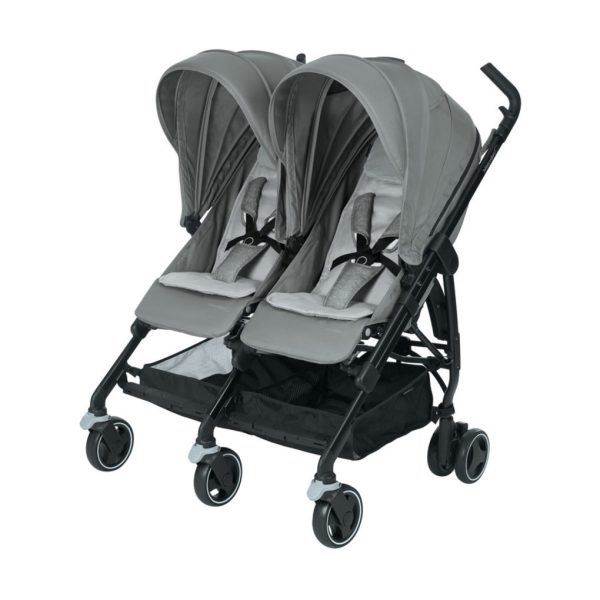 Dana For2 nomad grey - Bébé Confort