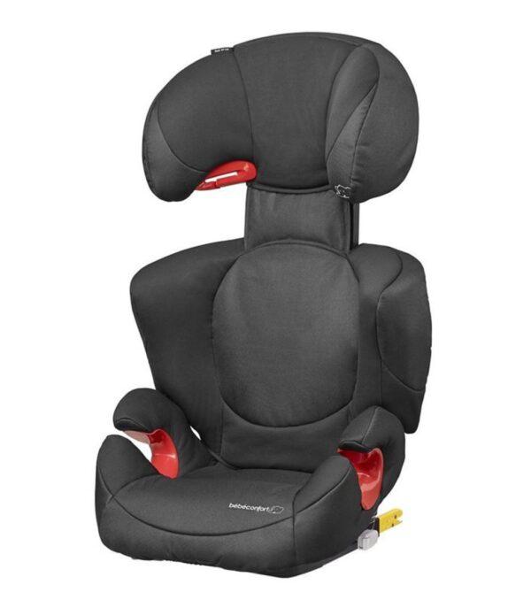 Seggiolino auto Rodi XP FIX Gr. 2/3 black night - Bébé Confort