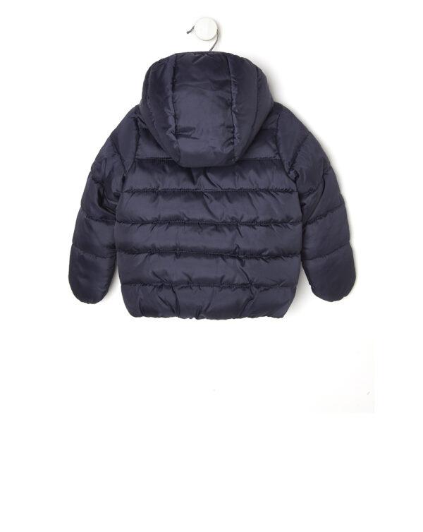 Giubbino in nylon blu scuro - Prénatal