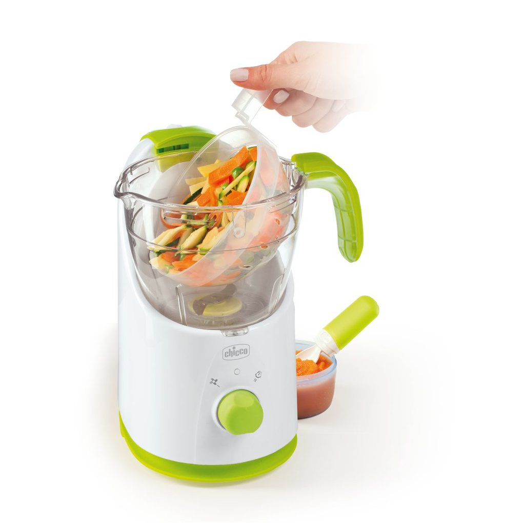 Cuocipappa easy meal - Chicco
