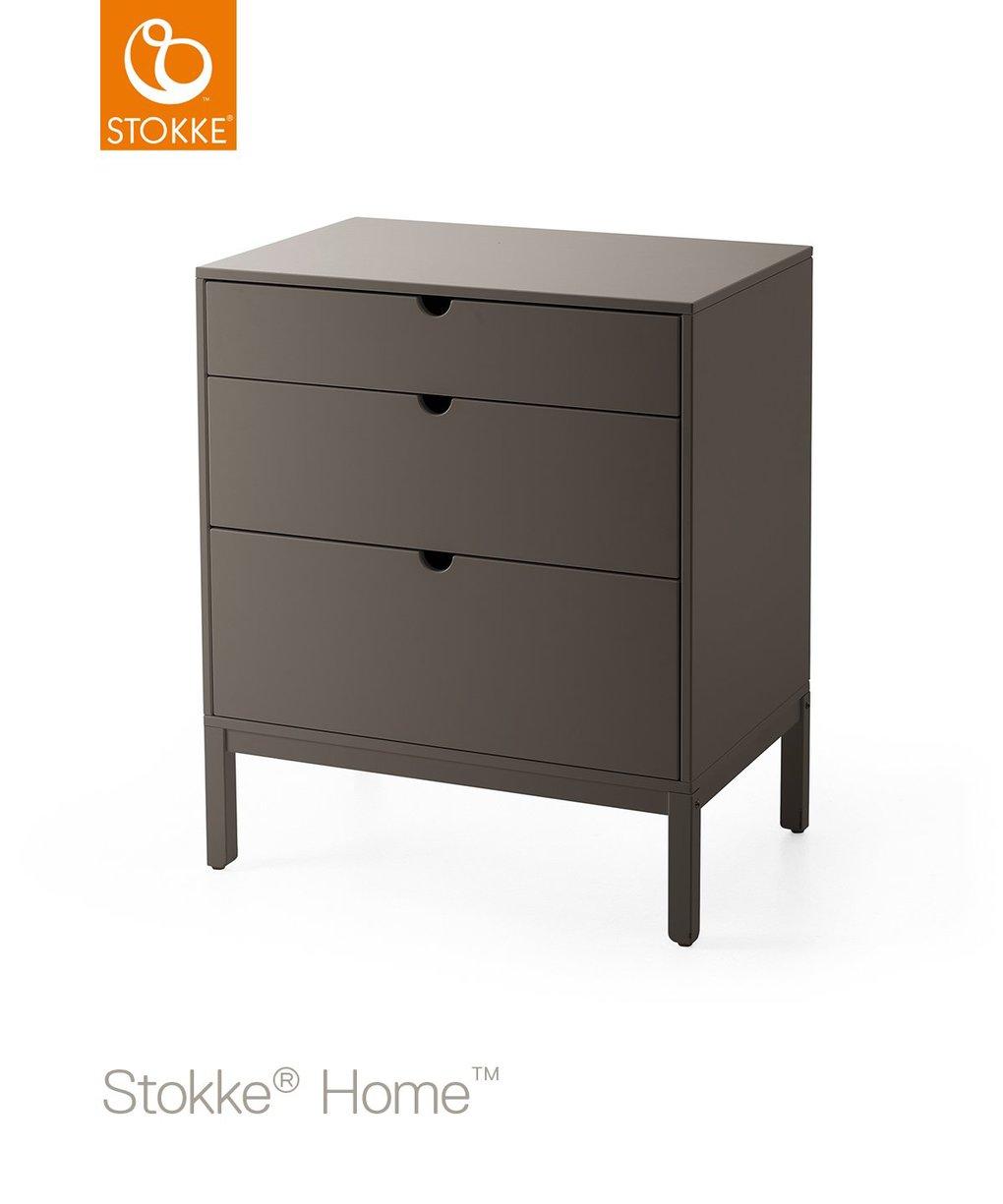 Struttura per cassettiera stokke® home™ - hazy grey - Stokke