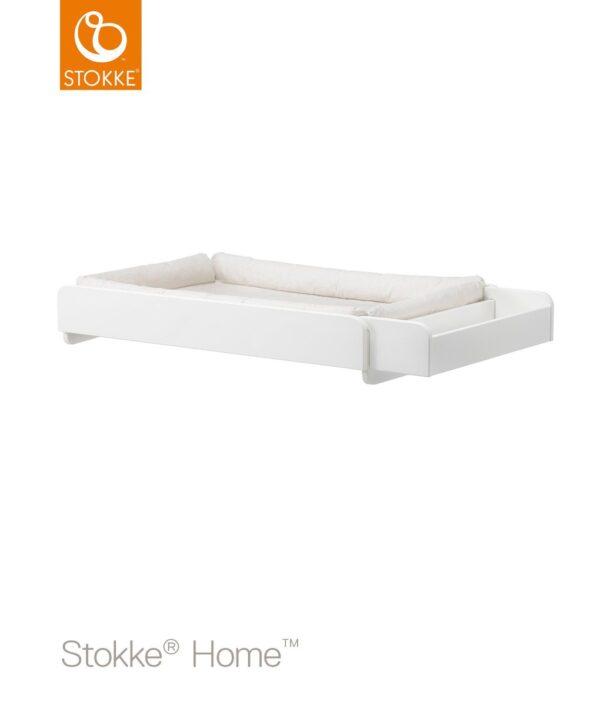 Fasciatoio Stokke® Home™ - white - Stokke