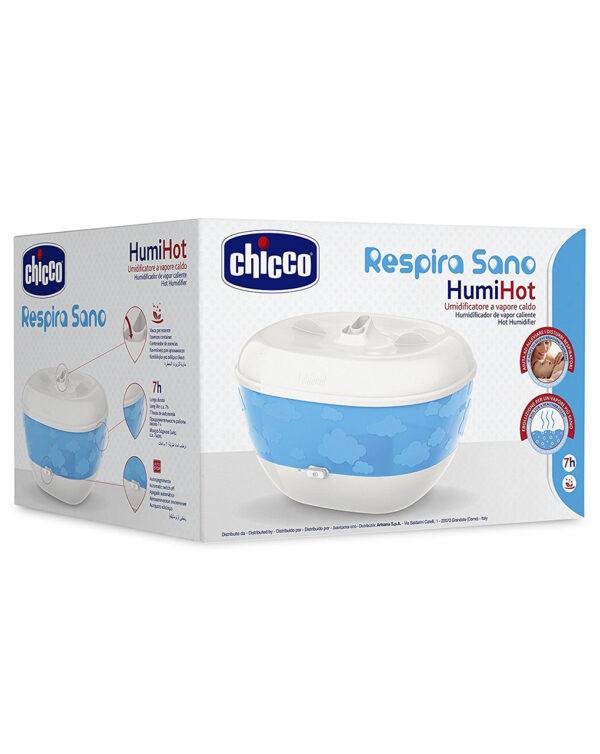 Umidificatore Humi Hot - Chicco