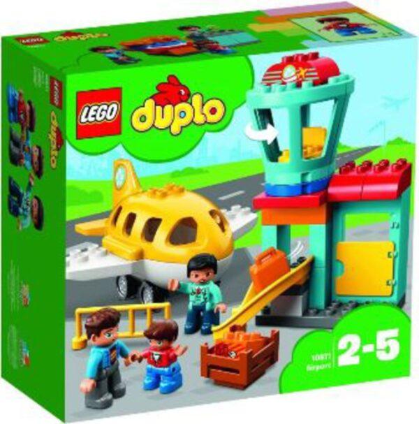 LEGO® DUPLO® - Aeroporto (2-5 anni) - Lego