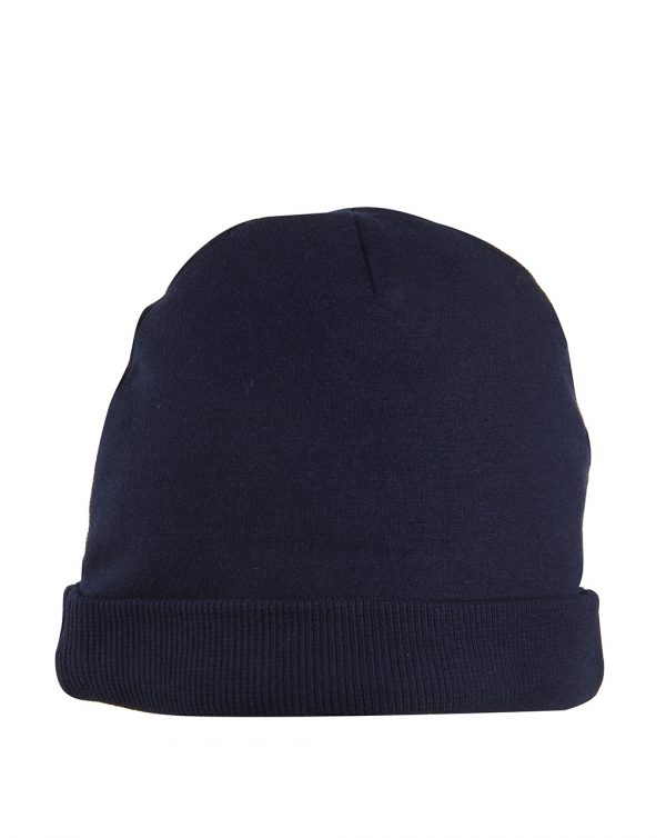 Cappello blu con stampa occhiali - Prénatal
