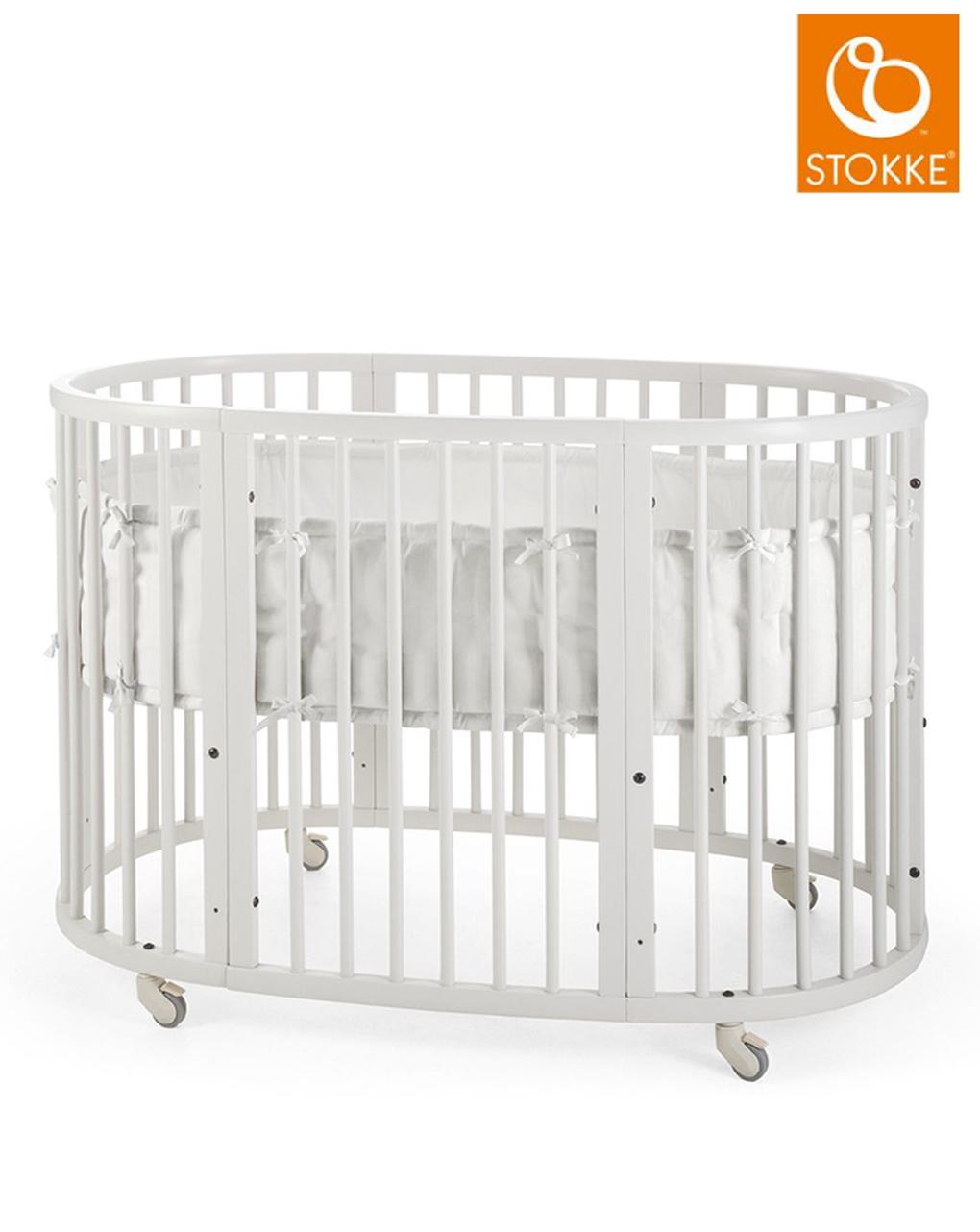 Stokke® sleepi™ paracolpi - white - Stokke