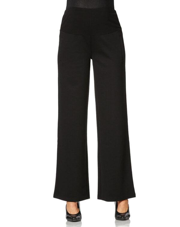 Pantaloni larghi neri - Prénatal