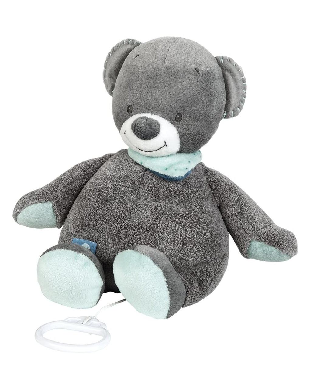 Carrilon jules l'orso (0m+) - Nattou