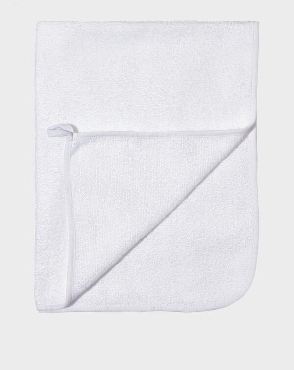 Spugna quadrata bianca - Prénatal
