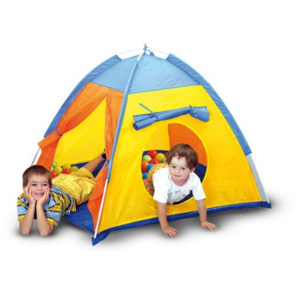 Tenda Igloo Pop Up - Giochi Preziosi