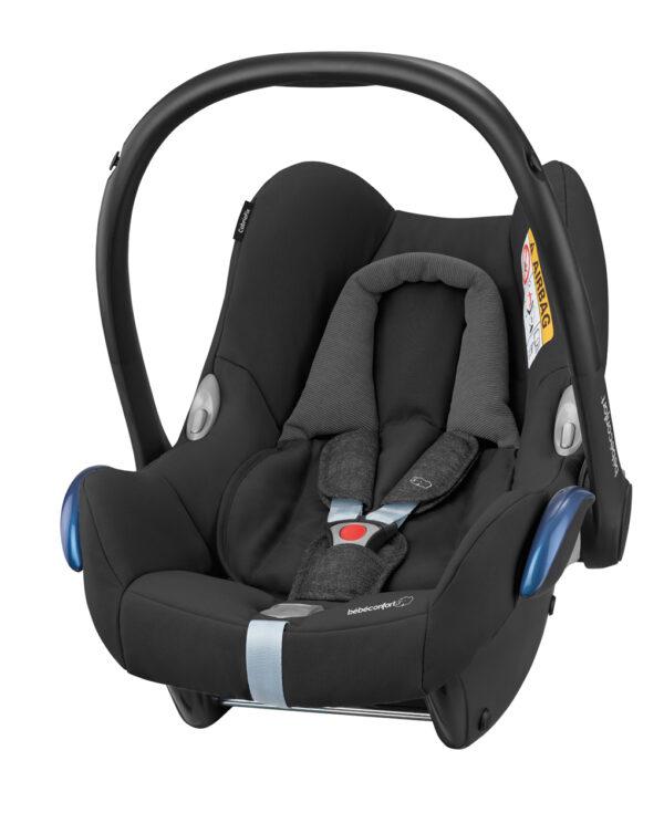 CABRIOFIX NOMAD BLACK - Bébé Confort