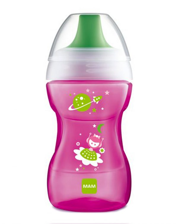 Tazza Learn To Drink 270ml - Mam