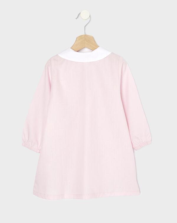 Grembiule rosa bimba - Prénatal