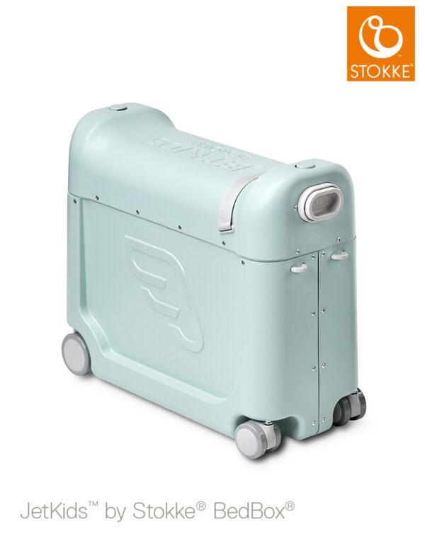 JetKids™ di Stokke® BedBox™ - green aurora - Stokke