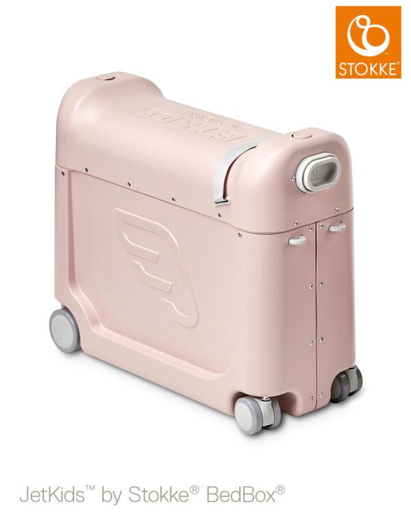 JetKids™ di Stokke® BedBox™ - pink lemonade - Stokke