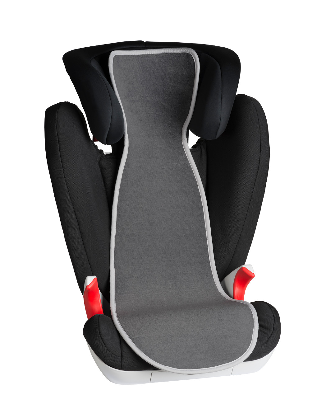 Cool seat foderina gruppo 2/3 aircuddle grigia - AirCuddle