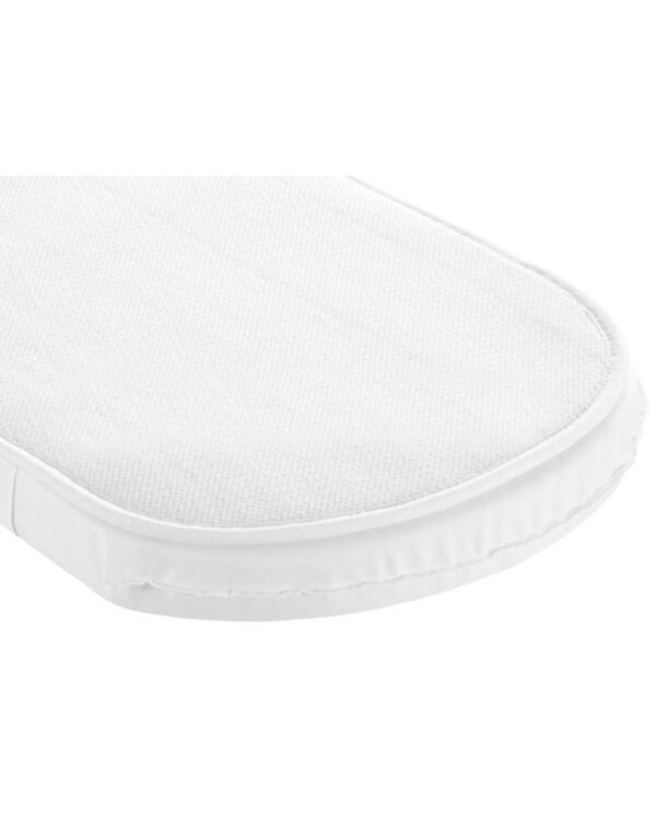 Prammy Safe Combo materasso e coprimaterasso per navicella 30x70 - AirCuddle