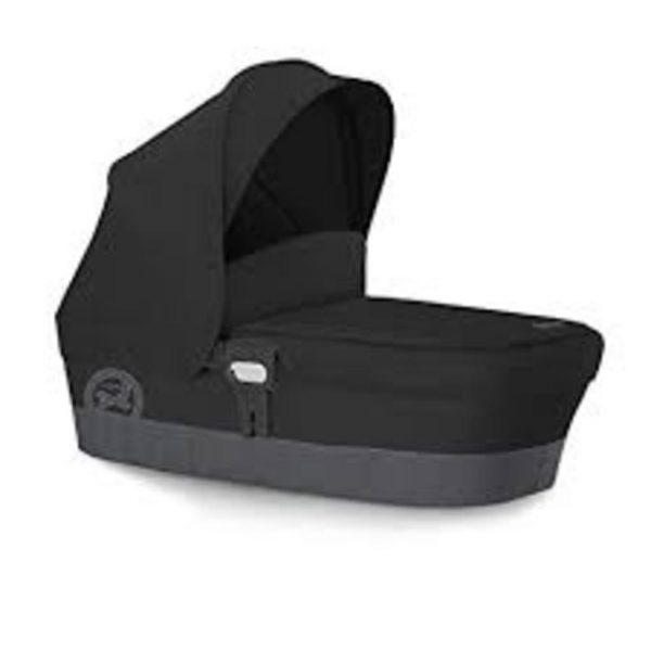 Carry Cot M Moon Dust Grey - Cybex