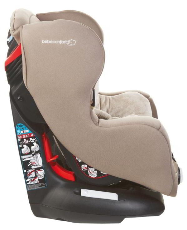 Seggiolino auto Iseos Neo Plus - Walnut Brown (gr.0+1) - Bébé Confort