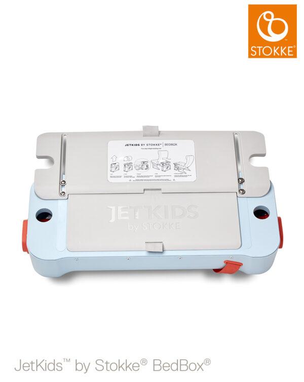 JetKids™ di Stokke® BedBox™ - blue sky - Stokke