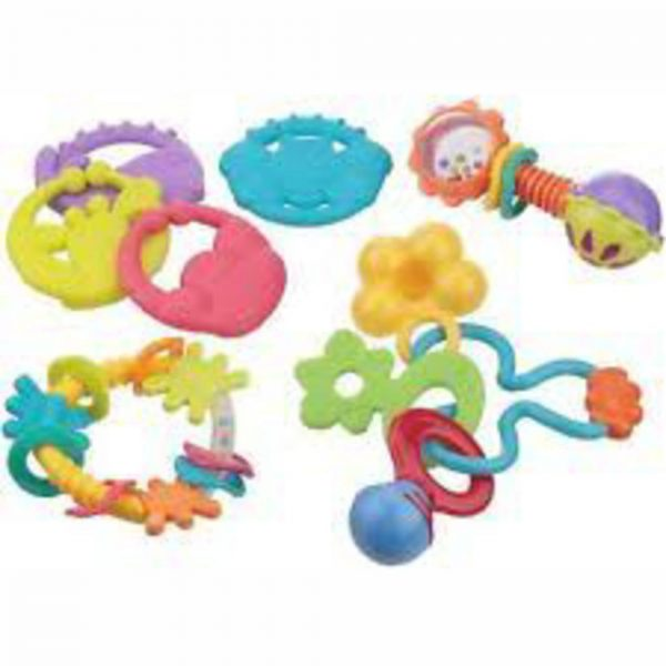 Teething Time Gift Pack - Playgro