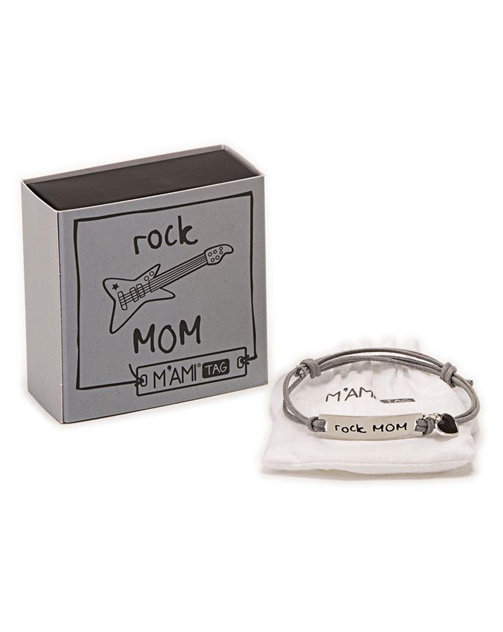 M'ami® tag rock mom - M'Ami