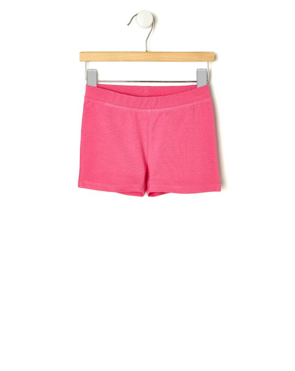 Shorts fucsia - Prénatal