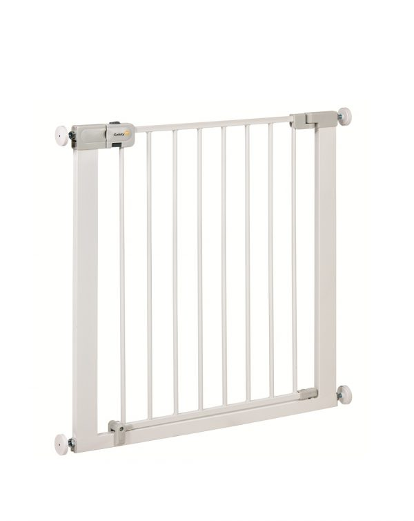Cancelletto Easy Close metal plus - Bianco - Safety 1st