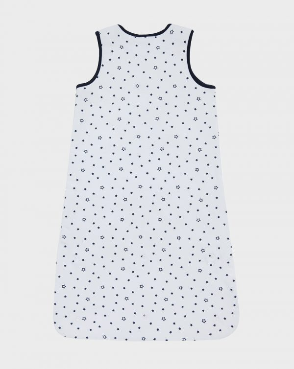 Sacco nanna jersey stampa stelline - Prénatal