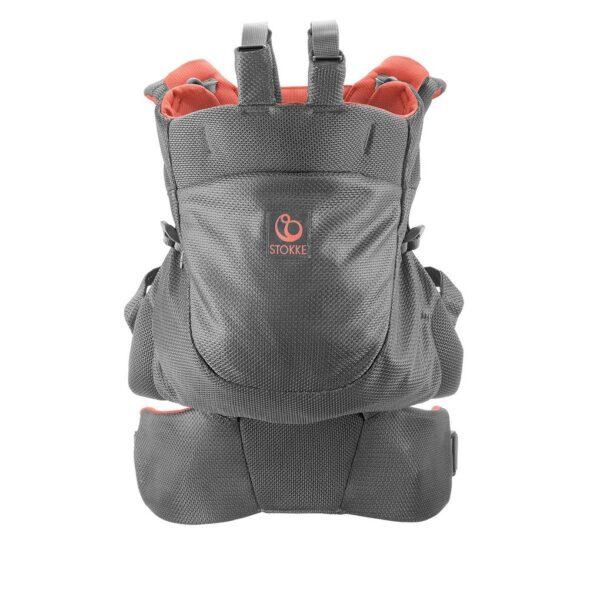 Accessorio per marsupio anteriore Stokke® MyCarrier™ - coral mesh - Stokke