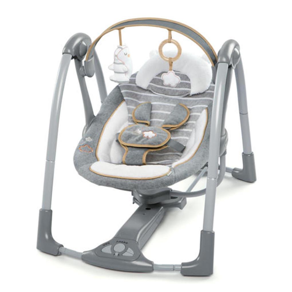 Altalena swing'n go bella teddy - Ingenuity