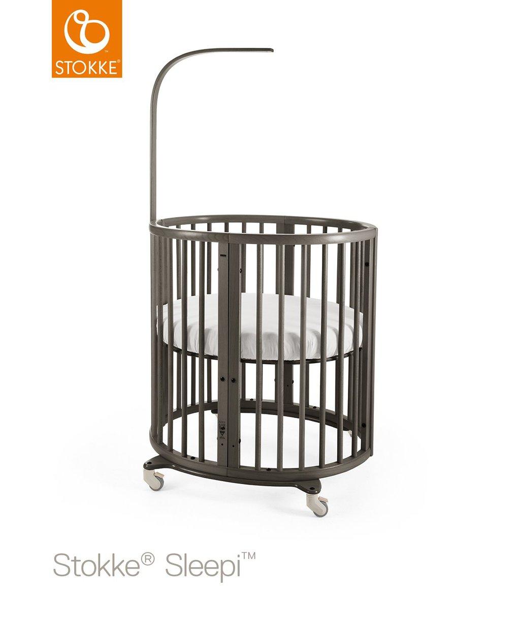 Stokke® sleepi™ mini - hazy grey - Stokke