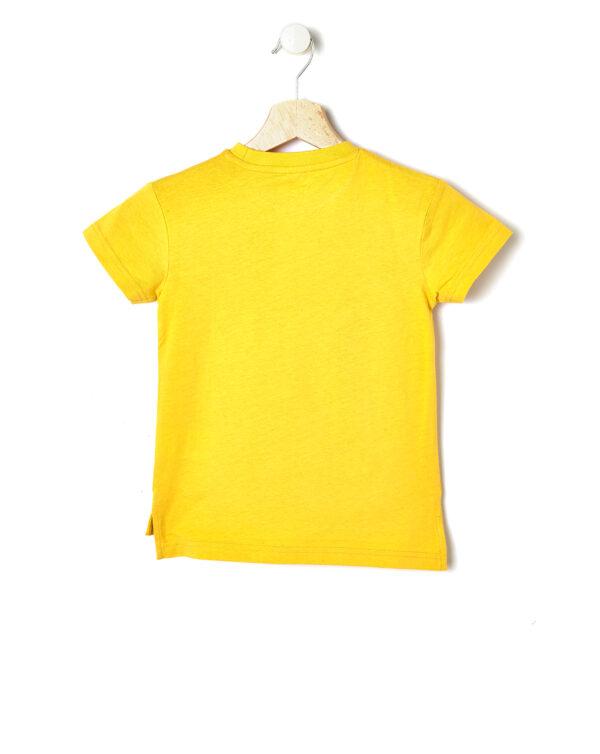 T-shirt con stampe colorate - Prénatal