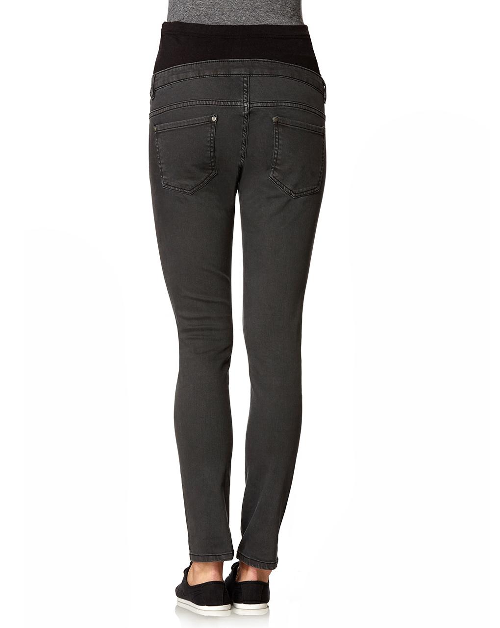 Pantaloni in denim nero - Prénatal