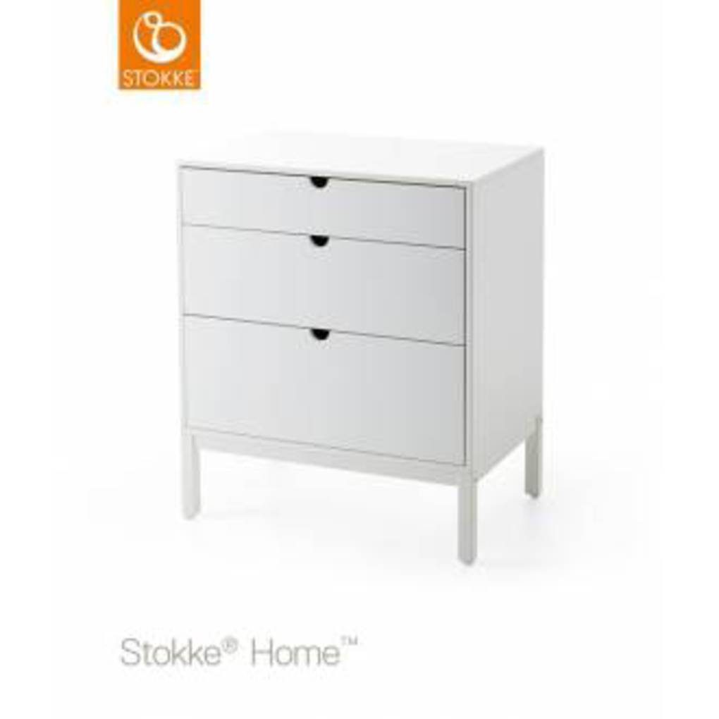 Cassetti per cassettiera stokke® home™ white - Stokke